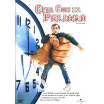 Dvd Cita Con El Peligro ( Three O´clock High ) 1987 - Phil J