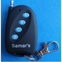 Controles Samar