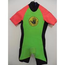 Traje Neopreno Snorkel Buceo Body Glove Talla L Adulto E277