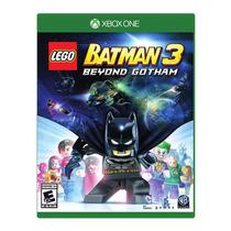 Lego Batman 3: Beyond Gotham - Xbox One *fgk*