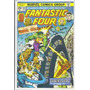 Fantastic Four 167 Hulk Vs Thing Mn4