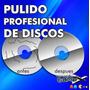 Pulido De Discos Profesional Puebla