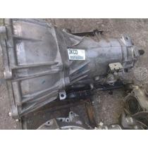 Transmision Automatica 4l65 Para Chevrolet