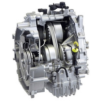 Transmision Automatica Cvt Nissan Sentra Altima Xtrail Rogue