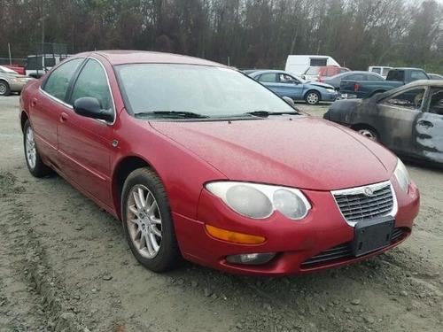 Chrysler 300m 1998-2004: Riel De Inyectores Foto 2