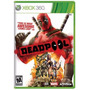 ..:: Deadpool ::.. Para Xbox  360 En Start Games.