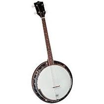 Rover Rb-25t Tenor Resonador 4 Cuerdas Banjo