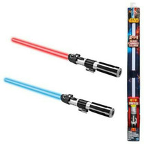 Star Wars Anakin Vader Sable Espada Cambia Color Luz Sonidos