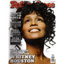 Whitney Houston En Revista Rolling Stone Usa Marzo 2012