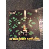 Lp Dos Guitarras Flamencas En America