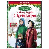 Los Pioneros Merry Ingals Christmas Especiales Navideños Dvd