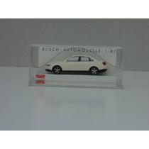 Audi Color Blanco Escala I:87 ( Ho ) Marca Busch Checalo
