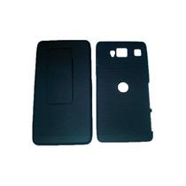 Funda Clip Holster 3 En 1 Para Motorola Razr + Regalo