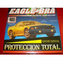 Antifaz Eagle-bra Para Ford Fiesta 2003-2007