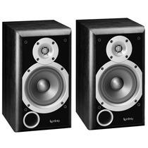 Infinity® Primus P153bk Bookshelf Speakers 100 Watts