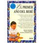 Paquete 4 Libros De Embarazo Y Bebes