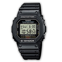 Reloj Casio Gshock Dw5600 Negro