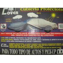 Funda Protectora Car Cover P/ Golf A-3 Y A-4, Gti A-5 .