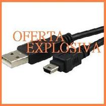 Cable Usb P/telefono Celular Motorola Mpx200 Razr V3 V3c