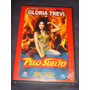 Dvd Pelo Suelto - Gloria Trevi