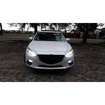 Luz Xenon Hid Mazda 3 Focos H11 O 9005 Ac85 Volts A 35 Watts