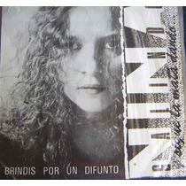 Nina Galindo (brindis Por Un Difunto) Lp 12´,