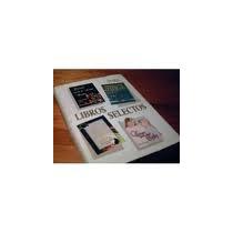 Libro Selecto De La Reader´s Digest (contiene 4 Novelas)