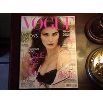 Isabeli Fontana En Vogue Isabel Preysler Adriana Abascal