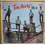 Rock Venezolano, Los Darts, Vol. 2, Lp 12´,