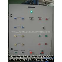 Gabinetes Metalicos, Arrancadores A Tp, Lamparas Led...