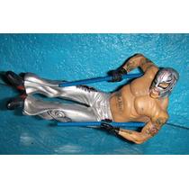 Lucha Libre Wwe Raw Rey Misterio 619 Wwf
