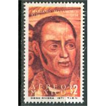 Sc C388 Año 1971 Mariano Matamoros