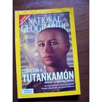 Revista National Geographic En Español-dni