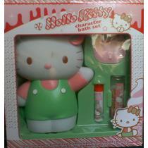 Hello Kitty Gran Lote De Varios Articulos