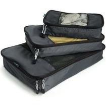 Organizador Travelwise Cubo Sistema De Embalaje - Durable 3