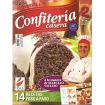 Panaderia Y Confiteria Casera