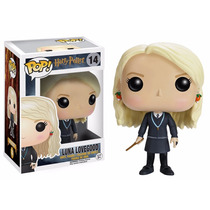 Luna Lovegood Funko Pop Harry Potter Hermione Dumbledore Ron