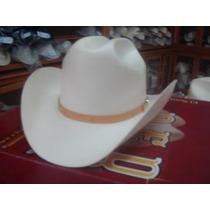 Sombrero Vaquero 500x Marca P.e.r. 100% Original