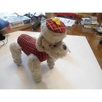 1950 French Poodle Princesa C/control Remoto Hecha En Japon