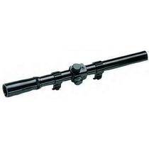 Mira Telescopica 4 X 20 Para Tu Rifle O Pistola Co2 Maa