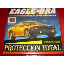 Antifaz Eagle-bra Para Ford Fiesta, Ikon Y Currier 2000-07