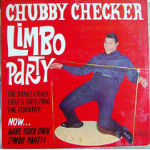Rock And Roll, Chubby Checker, Limbo Party, Lp 12´,