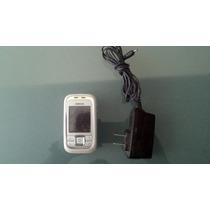 Celular Nokia 6111 Descompuesto De La Pantalla.