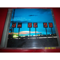 Depeche Mode The Singles 86-98 2cd 1998 Mute Records