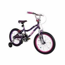 Bicicleta Monster High R-18