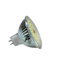 Foco Led Mr16 Gu10 Gu5.3 Gx5.3 Empotrable Spot Dicroico 4w