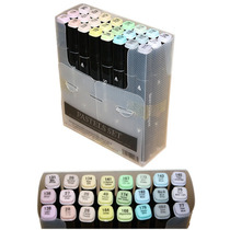 Spectrum Noir Pastels Copic Scrapbook Marcador Plumon Color