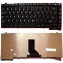 Teclado Toshiba A10, A20, A30, A35, A40, A45, A50, A75, A105