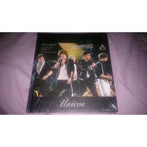 Libro Original One Direction Pasta Dura