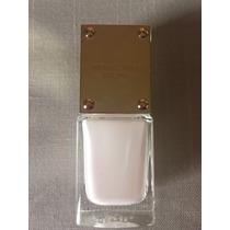 Esmalte Para Uñas - Michael Kors 100% Original Tono Blanco